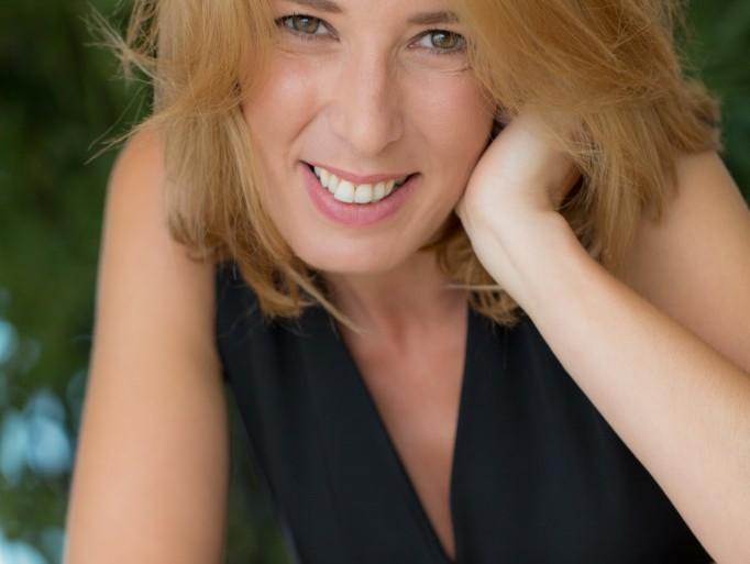 Monique Esteves, Directrice alliances, OEMs , service providers & start-up d'HP France