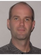 Olivier Breton, responsable du centre innovation 'Business Intelligence' en France chez Keyrus
