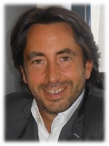 Xavier Morcillo, président d'Amexio