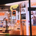 Changement de décor pour les 700 boutiques Orange