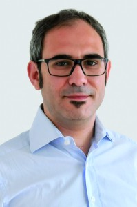Christophe da Fonseca Channel Development Manager France Paessler