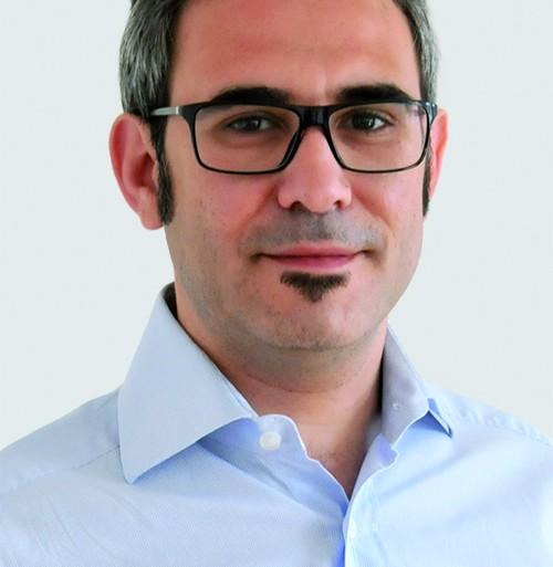 Christophe da Fonseca Channel Development Manager France Paessler