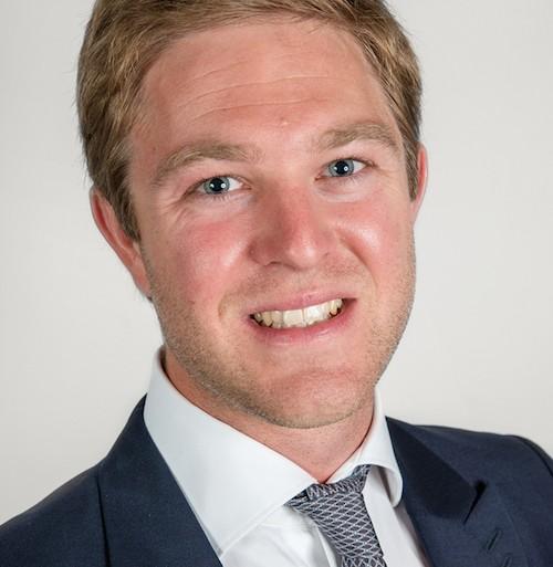 Bastien Meaux, Responsable Partenaires, Beta Systems