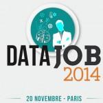 Rencontres DataJob le 20 novembre