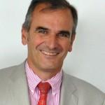 Eric Boulay, président directeur général d'Arismore