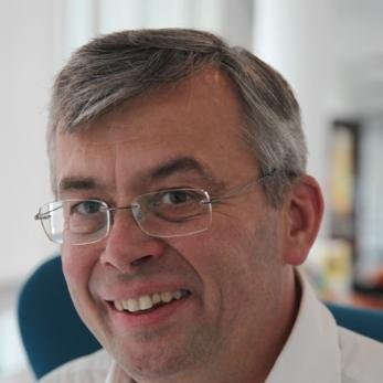 Gérard Duquesne directeur général adjoint en charge du développement, Coheris