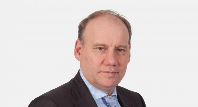 Jan Sundelin, CEO de Tie Kinetix