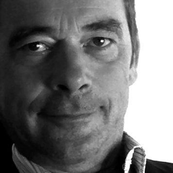 Jean-Luc Wernoth, fondateur de Store Factory