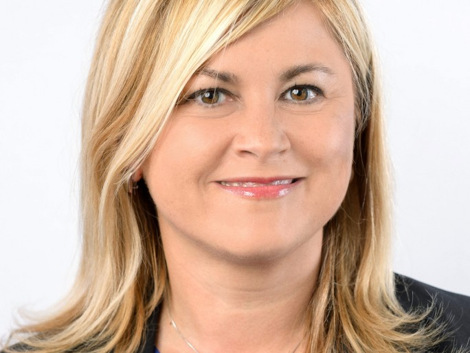 Stéphanie Bompas, Directrice business développement partenaires de Microsoft France