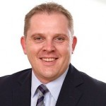 Shaun Burger, vice-président Worldline