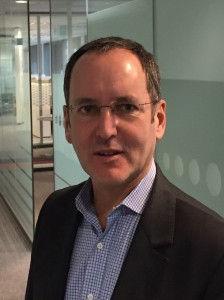 Antoine Jeanpierre, Directeur du développement de l'écosystème IBM