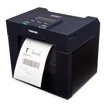 Imprimante double face DB-EA4D Toshiba Tec