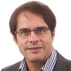 Jean-Michel Franco, directeur marketing produit de Talend