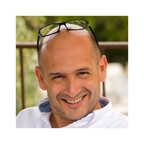 Laurent Dupuytout, directeur général de Bluewolf France