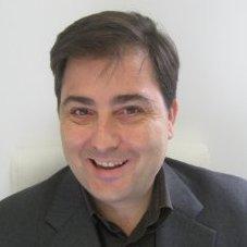 Lionel Touati, directeur technique e-commerce de Maisons du Monde