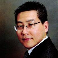 Michael Zhu, directeur en charge des solutions et des alliances - HP Networking