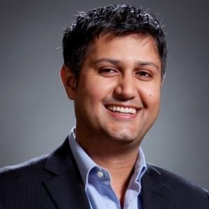 Saurabh Bhatnagar, Directeur en charge du développement corporate et des alliances stratégiques chez Fortinet