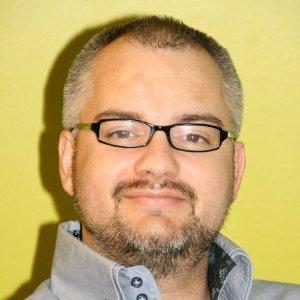 Alban Schmutz, président de la SAAS Academy et vice-président en charge du développement d'OVH.com