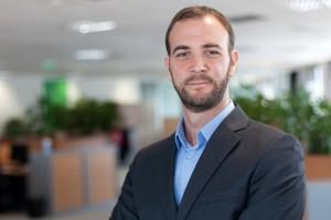 Antoine Hermet, directeur projet DSN de Sage France