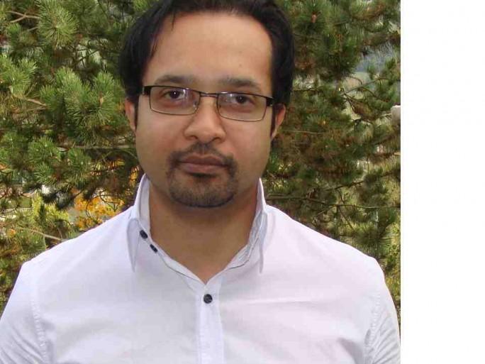 Christian Zervos, Directeur des ventes de Qweeby