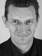 Christophe Le Bris, directeur général adjoint de la société Késys