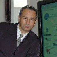 Claude-Michel Pageault, co-Président de Feeder-Group.
