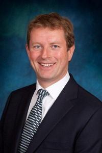 Graeme Watt, President d'Avnet Technology Solutions EMEA