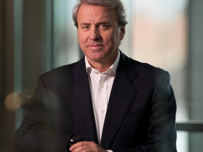 Marco Landi, Président EMEA de Polycom