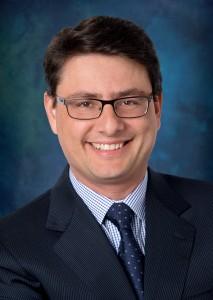 Patrick Zammit, Président Avnet Technology