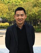 Ren Zhipeng, président de la gamme de produits Cloud Computing chez Huawei
