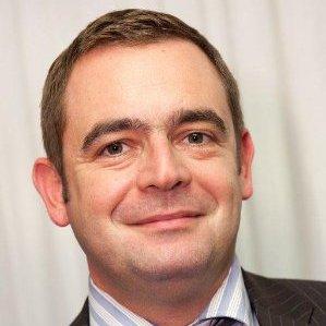 Xavier Muller, directeur branche infrastructure et production Ile-de-France de Gfi Informatique