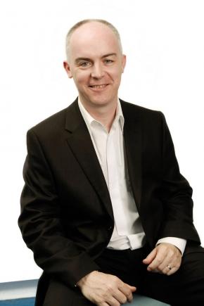 Christophe Suffys, CEO de Bittle