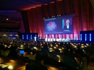 Forum Netexplo 4/5 février 2015 Palais Unesco