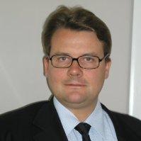 Olivier Lebel, nouveau président d'Impact Technologies