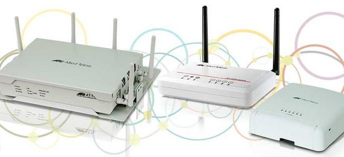 Allied Telesis Wireless