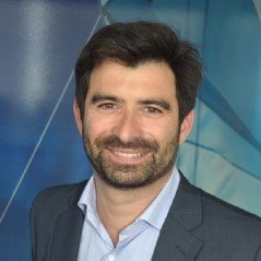 Arnaud Girard Sales manager Developer Tools chez Microsoft.