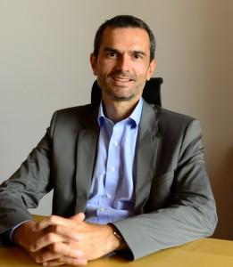 Gilles Brunschwig, Directeur Général de Futur