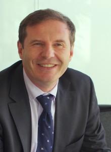Jean-Paul Alibert, président de T-Systems