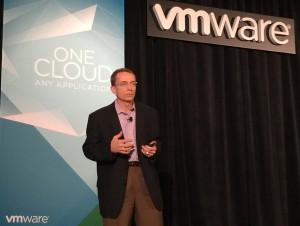 Pat Gelsinger, CEO de VMware