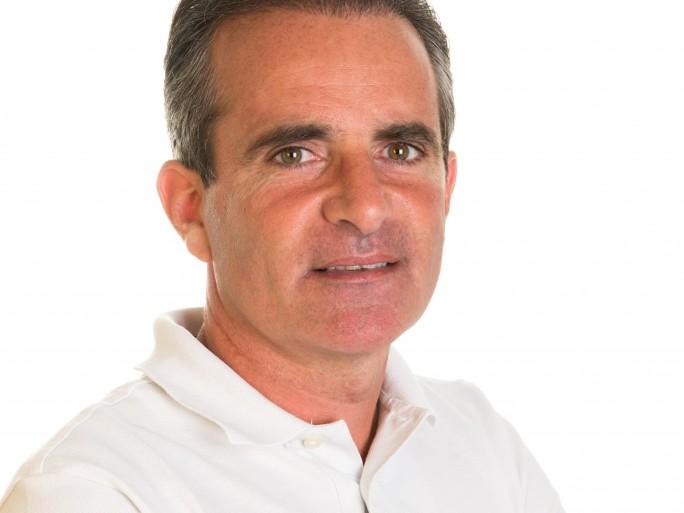 Patrick Heintzmann, PDG de Zycko France.