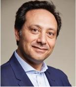 Hervé Uzan, Directeur Général France & Europe du Sud de Keyrus