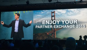 VMware PEX 2015 San Francisco