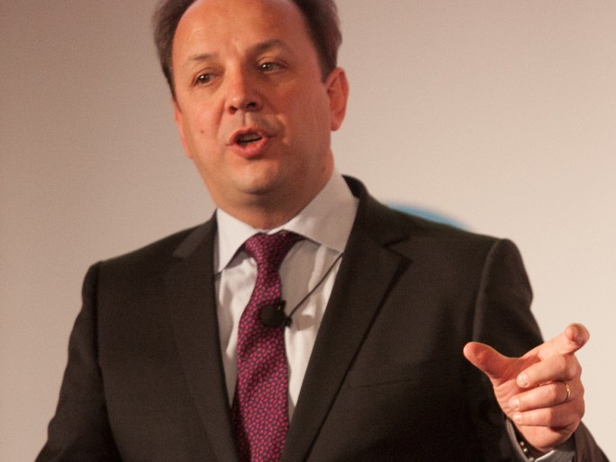 Brieuc Courcoux, alliances senior director Oracle France