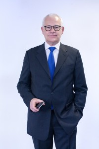 Bruno Foucault directeur des partenariats de UNIT4