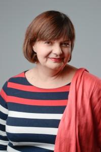 Catherine Delaunay, directrice des partenariats éditeurs chez Micropole