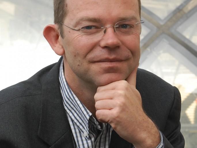 Guillaume Grosjean, Responsable des Partenariats pour la solution AFS@Store