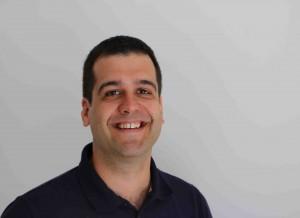 Laurent Hausermann, co-fondateur et directeur général de Sentryo,