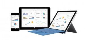 Tableaux de bord et comptes-rendus analytiques Microsoft