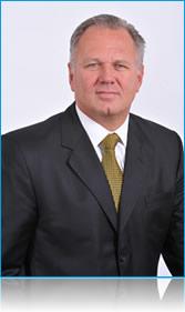 Mike Norris, directeur exécutif de Computacenter