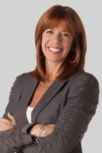 Renée Bergeron, vice-présidente des services de cloud computing chez Ingram Micro,